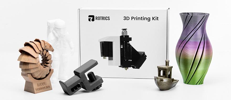 Модуль 3D-печати