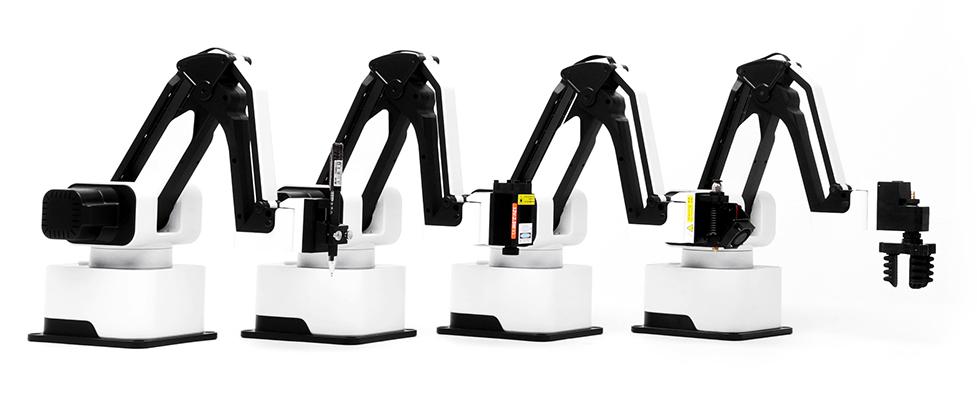 Многофункциональный образовательный робот